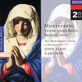 Monteverdi, Claudio - Monteverdi Vespro della Beata Vergine (1610)