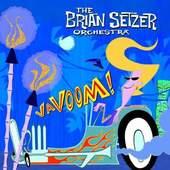 Brian Setzer - Vavoom!