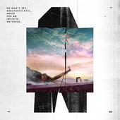 65daysofstatic / Soundtrack - No Man's Sky: Music For An Infinitive Universe (2016)