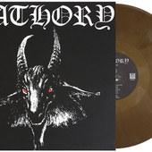 Bathory - Bathory (Limited Gold Vinyl) - 180 gr. Vinyl