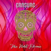 Erasure - Violent Flame (2014)