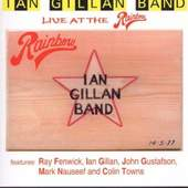 Ian Gillan - Live At The Rainbow 1977