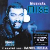 Soundtrack / Daniel Hůlka - Mise (1998)