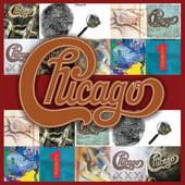 Chicago - Studio Albums 1979-2008