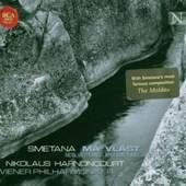 Nikolaus Harnoncourt - Smetana: Ma Vlast
