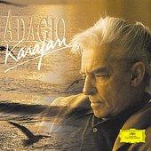 Berliner Philharmoniker - Adagio HERBERT VON KARAJAN