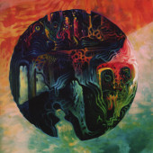 Yppah - Tiny Pause (2015) - Vinyl