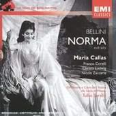 Maria Callas - NORMA (E) CALLAS