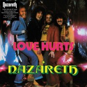 "Nazareth - Love Hurts / This Flight Tonight (Single, RSD 2020) - 10"" Vinyl"