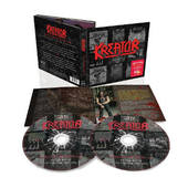 Kreator - Love Us Or Hate Us: Very Best Of Noise Years 1985-1992/2CD