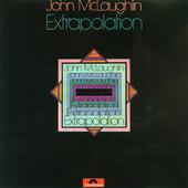 John McLaughlin - Extrapolation (Edice 1990)