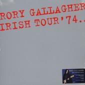 Rory Gallagher - Irish Tour '74... (Reedice 2018) - 180 gr. Vinyl