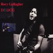 Rory Gallagher - Deuce (Reedice 2018) - 180 gr. Vinyl