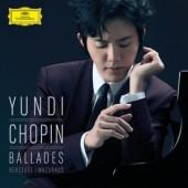 Yundi - YUNDI Chopin