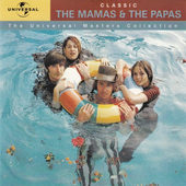Mamas & Papas - Classic: Universal Masters Collection