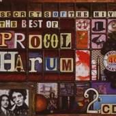 Procol Harum - Secrets Of The Hive: The Best Of Procol Harum (2CD)