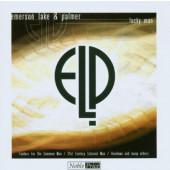 Emerson, Lake & Palmer - Lucky Man (2002)
