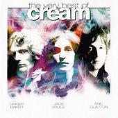 Cream - Very Best Of Cream (Remastered)
