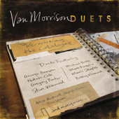 Van Morrison - Duets: Re-Working The Catalogue (2015)