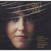 Grace Slick - Best of Grace Slick (2000)