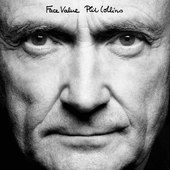Phil Collins - Face Value (Deluxe Edition 2015)