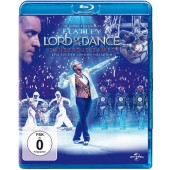 Michael Flatley - Lord Of The Dance: Dangerous Games (Blu-ray, 2017)