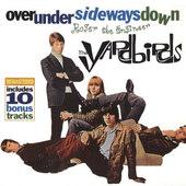 Yardbirds - Over Under Sideways Down - Roger The Engineer (Edice 1998)