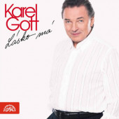 Karel Gott - Lásko má (2CD, 2004)