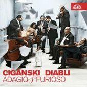 Cigánski diabli / Gypsy Devils - Adagio & Furioso