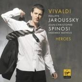 Philippe Jaroussky - Vivaldi: Heroes
