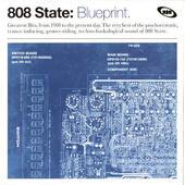 808 State - Blueprint (2011)