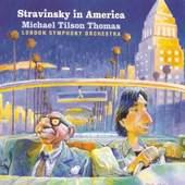 Igor Stravinsky - Stravinsky in America