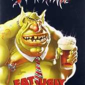 Tankard - Fat Ugly And Steel