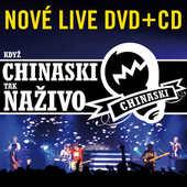 Chinaski - Když Chinaski tak naživo/CD+DVD