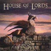 House Of Lords - Demons Down (Edice 2020) - 180 gr. Vinyl