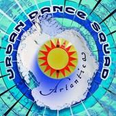 Urban Dance Squad - Artantica (Edice 2018) - 180 gr. Vinyl