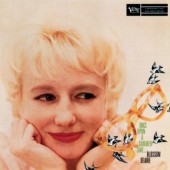 Blossom Dearie - Once Upon A Summertime (Edice 1992)