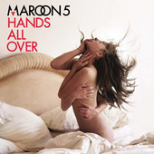 Maroon 5 - Hands All Over (Edice 2016) - 180 gr. Vinyl