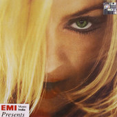 Madonna - GHV2: Greatest Hits Volume 2