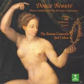 Pierre Guédron - Douce Beauté - Airs De Cour (Edice 1998)