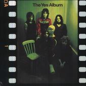 Yes - Yes Album (Edice 2003) - 180 gr. Vinyl