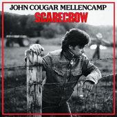 John Cougar Mellencamp - Scarecrow (Edice 2016) - 180 gr. Vinyl