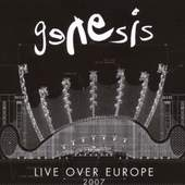 Genesis - Live Over Europe: 2007 (2CD)