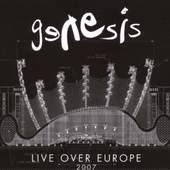 Genesis - Live Over Europe: 2007 (2CD)