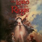 Film/Animovaný - Pán prstenů (Lord Of The Rings)