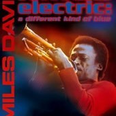 Miles Davis - Miles Electric: A Different Kind Of Blue/DVD