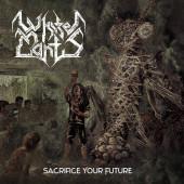 White Mantis - Sacrifice Your Future (Limited Edition, 2020) - Vinyl