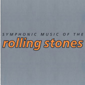 Rolling Stones =Tribute= / London Symphony Orchestra - Symphonic Music Of The Rolling Stones (1994)