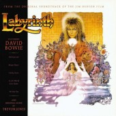 Soundtrack / David Bowie, Trevor Jones - Labyrinth / Labyrint (OST, Edice 2017) – Vinyl