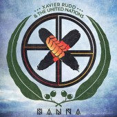 Xavier Rudd & The United Nations - Nanna (2015) - Vinyl